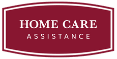 Home Care Assistance of Lincoln, CA - Logo