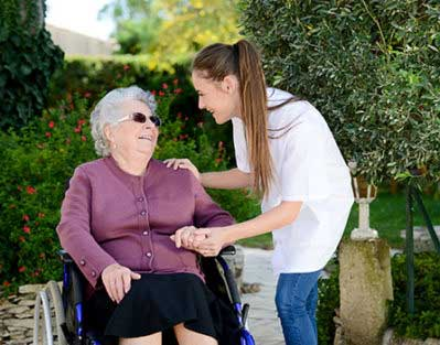 Respite Care Making Life Easy For Families