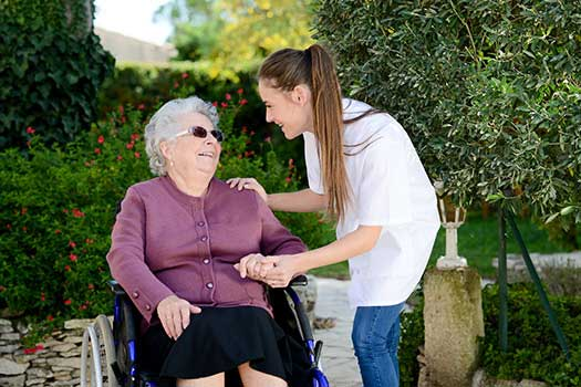 Respite Care Making Life Easy For Families in Lincoln, CA