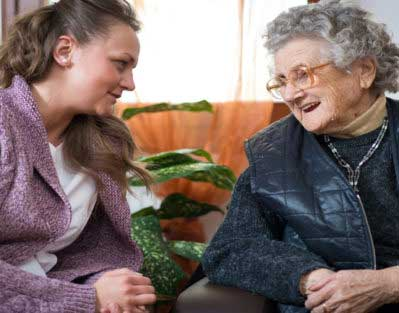 """5 Things to Ask a Senior Home Care Company """