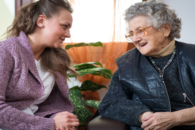 What To Look For When You Want To Hire A Caregiver in Lincoln CA