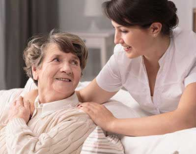 Tips for New Caregivers in Lincoln, CA