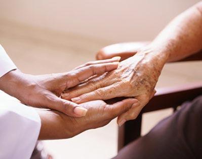 Queen Latifah's Caregiving Experience in Lincoln, CA