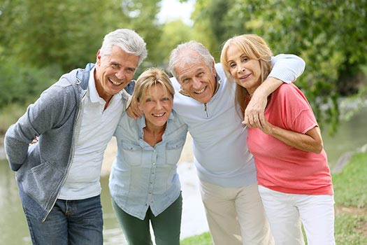 Ways Seniors Can Live on Social Security After Retiring in Lincoln, CA