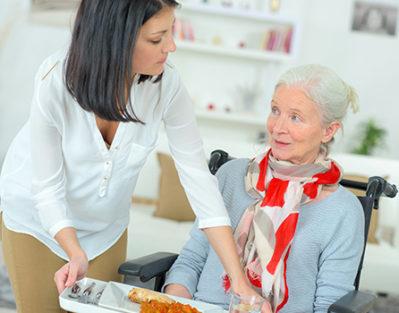 Common Risk Factors for Malnutrition in the Elderly in Lincoln, CA