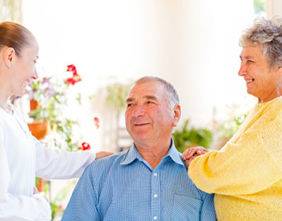 Caring For Your Spouse and Possible Challenges in Lincoln, CA