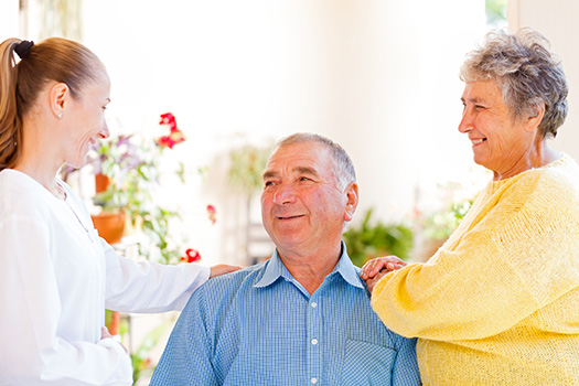 Caring For Your Spouse and Possible Challenges
