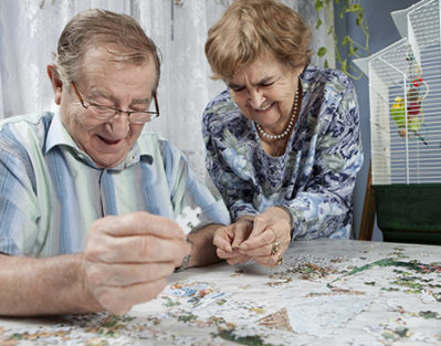 Improve Your Brain Memory In Golden Years