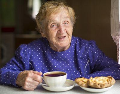 Winter Meals for Seniors