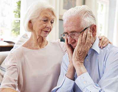 How to Manage Incontinence in the Elderly in Lincoln, CA