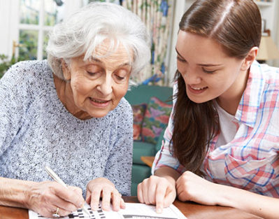 Safe Activities for Aging Adults with Parkinson's