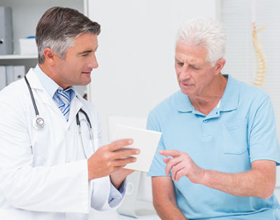 Crucial Questions Older Men Should Ask Their Doctors in Lincoln, CA
