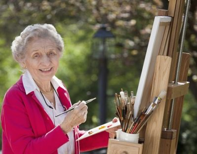 Top 6 Group Activities for Aging Adults in Lincoln, CA