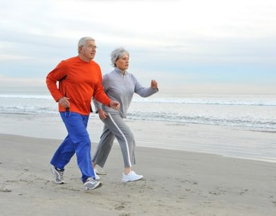 Benefits of Exercise for Family Caregivers in Lincoln, CA