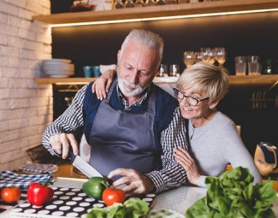 Tips for Seniors to Follow a Plant-Based Diet in Lincoln, CA