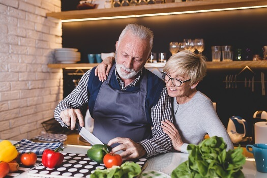 Tips for Seniors to Follow a Plant-Based Diet