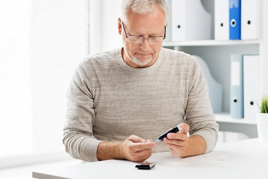 Signs of Type 2 Diabetes Seniors