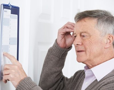 How Does Cognitive Decline Normally Occur with Aging in Lincoln, CA