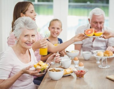How to Reduce an Aging Adult's Stroke Risk