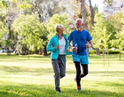 Why Healthy Aging Is Important