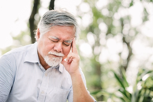 Connection between Alzheimer's and Memory Loss in Lincoln, CA