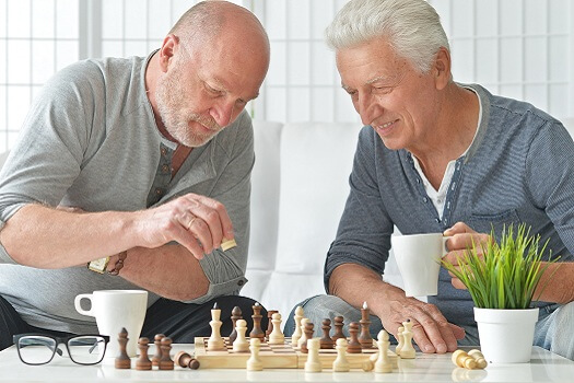 Best Cognitive Exercises for Stroke Recovery in Lincoln, CA