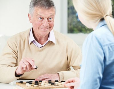 Amazing Games for Enhancing Memory Following a Stroke in Lincoln, CA