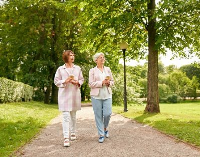 Should Seniors Get Physical Activity Each Week in Lincoln, CA