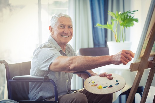 Activities That Can Be Therapeutic for Seniors Who Have Parkinson in Lincoln, CA