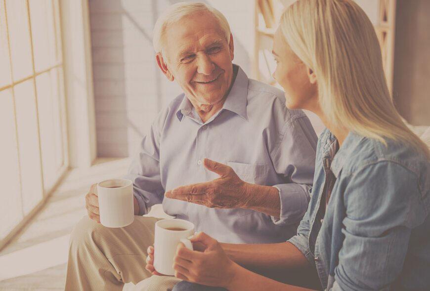 Caregiving Jobs in North America