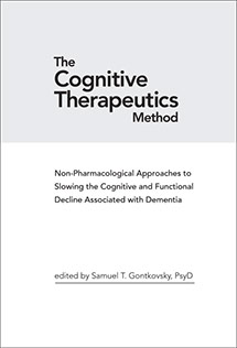Cognitive Therapeutic Method Book Cover