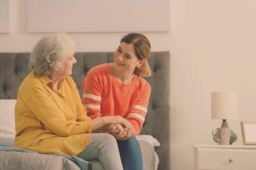 Dementia care for seniors in Lincoln, CA