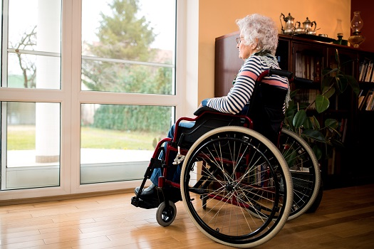 What Can Cause Behavioral Changes in the Elderly in Lincoln, CA