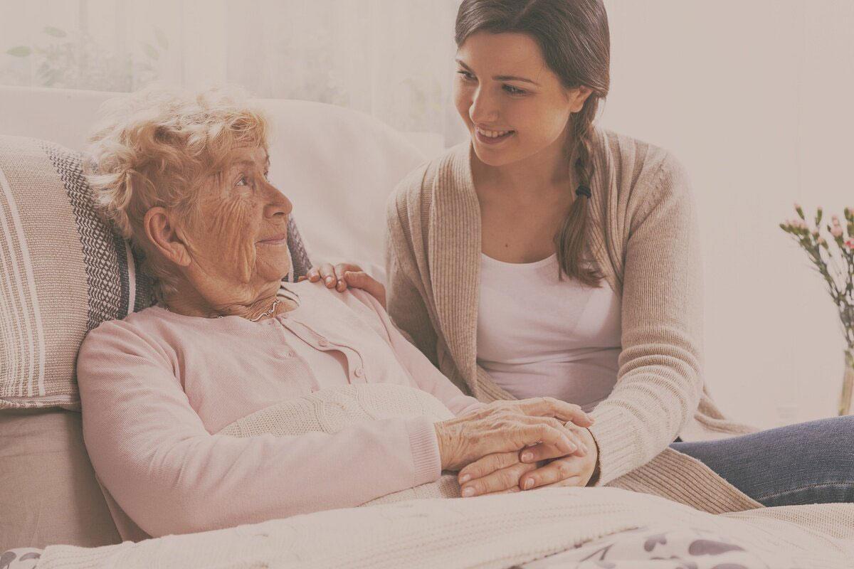 Senior dementia care