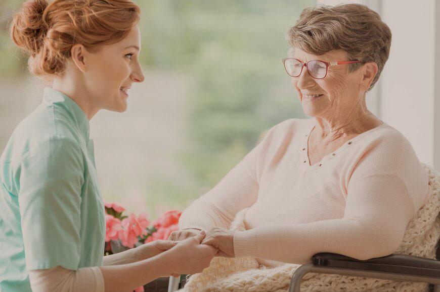 Stroke home care for seniors in Lincoln, CA