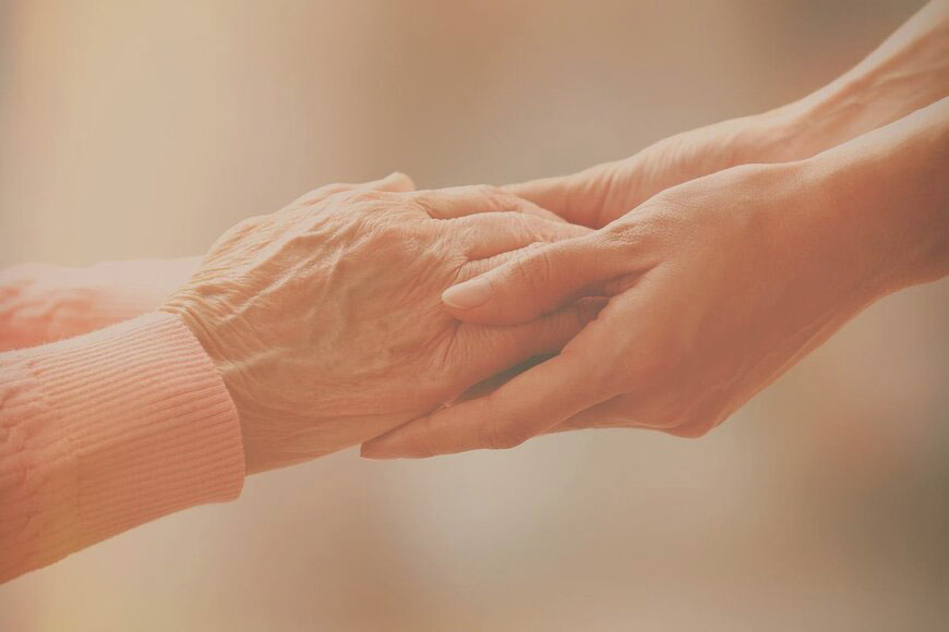 care in assisted living facility