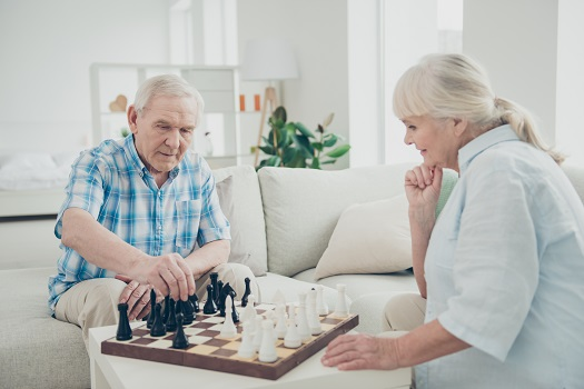 Do Card Board Games Boost Cognition in Seniors in Lincoln, CA