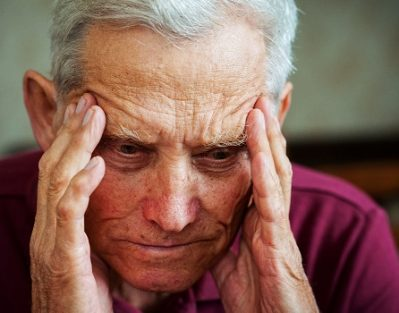Are SuperAgers Immune to Cognitive Decline in Lincoln, CA