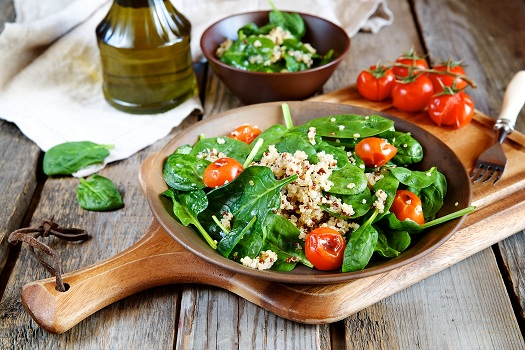 Fast Meal Ideas for Your Elderly Loved One in Lincoln, CA