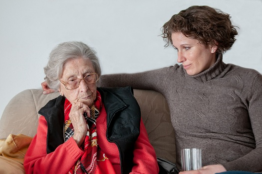 Avoiding the Blame Game in Dementia Care in Lincoln, CA