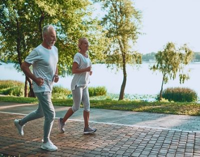 Benefits of Regular Exercise for Seniors in Lincoln, CA