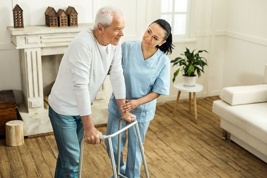 At-Home Respite Care What Is It in Lincoln, CA