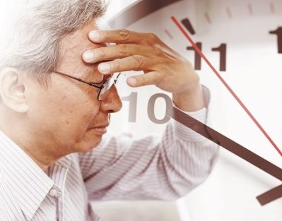 Post-Stroke Changes in Aging Adults Brains in Lincoln, CA