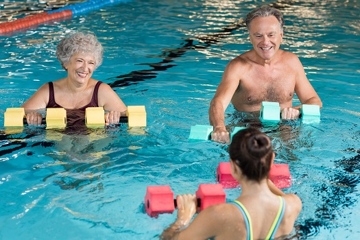 Exciting Activities for Seniors in the Summer in Lincoln, CA
