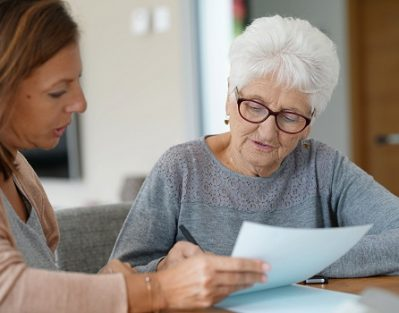 Tips to Assist Aging Parents Financially in Lincoln, CA